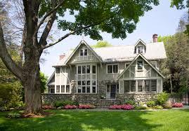 what makes a house a tudor eclectic modern tudor exterior traditional exterior boston