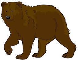 free bear clipart images clipartxtras
