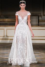 berta wedding dresses berta wedding dresses fall 2016 bridal runway shows brides