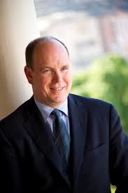Ii Prince Albert 2 Of Monaco Foundation