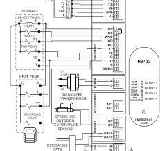ecobee3 wiring diagram heat pump diagram wiring diagrams for diy