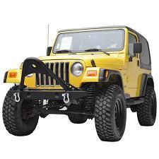 jeep classic 87 06 jeep wrangler yj tj classic stinger