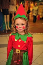 voting opens to find st helens u0027 champion christmas elf north