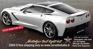 2014 corvette mods let the modding start light mod for c7 corvette