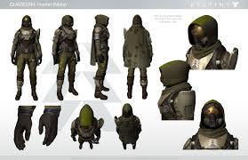 destiny costume artists reference portal news bungie net