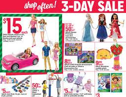 kmart shares highlights of thanksgiving day doorbuster deals
