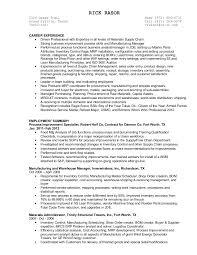 food expeditor resume rasor resume 2012