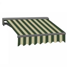 12x10 Awning by Amazon Com Advaning Manual Classic C Series 16 U0027x10 U0027 Semi