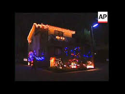 decorations light up homes in japan