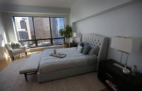 Average Rent For One Bedroom Apartment In Boston Boston Tests Limits On Demand For New Luxury Apartments The