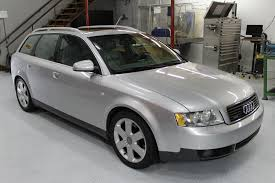 for sale 2003 audi a4 avant 3 0l in gorgeous condition