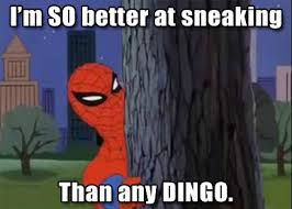 Spiderman Meme Collection - spiderman sneaks 60 s spider man know your meme