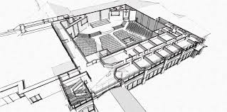 living faith christian church becoming a reality j scott smith prior to the church s capital campaign kickoff it became clear that they would need some images illustrating how the building floor plan laid out in a way