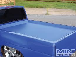 nissan blue truck 1993 nissan hardbody custom nissan trucks mini truckin u0027 magazine