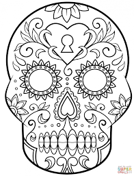 download coloring pages halloween decorations coloring pages