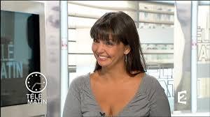 tele matin 2 fr cuisine carinne teyssandier