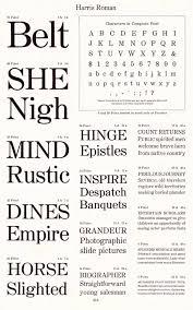 Seeking Font Font Names Aliases