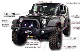 jeep wrangler custom lights custom jeep wrangler customized lifted jeeps dave smith custom
