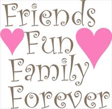 family forever machine embroidery file cricut crafting