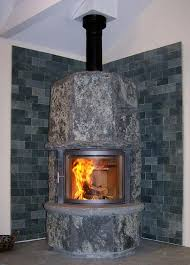 country design ideas for round corner fireplaces corner