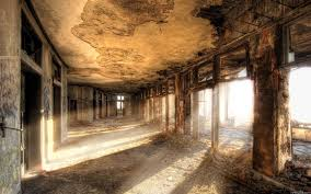 abandoned spaces 100 abandoned spaces ek interview stephanie buer empty