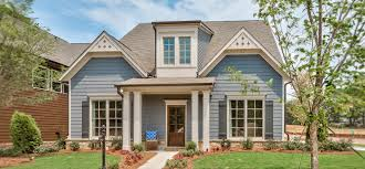 What Is Craftsman Style House Smyrna Grove New Craftsman Style Homes In Atlanta