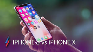 Iphone by Iphone X Apple U0027s 10 Year Iphone Update Is Biggest Ever