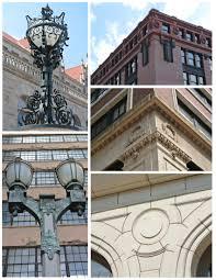 appreciation of a city s architectural details st louis house