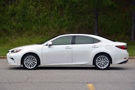 lexus es 350 mileage 2017 lexus es 350 test drive review autonation drive automotive blog