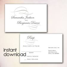 free wedding rsvp template free printable reserved seating signs for your wedding ceremony