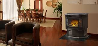 Pellet Stove Fireplace Insert Reviews by Classic Bay 1200 Pellet Stove Quadra Fire
