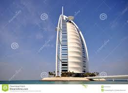 burj al arab hotel royalty free stock photography image 30121267
