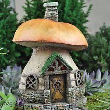 Miniature Gardening Com Cottages C 2 Miniature Gardening Com Cottages C 2 Garden Fairy Houses Ebay