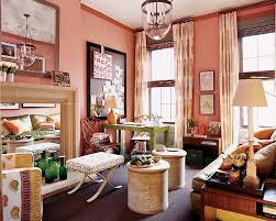 Designing A One Bedroom Apartment 24 Small Spaces With Wonderful Maximalist Decorating Curbed