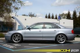 audi a4 b5 performance parts dillon s big turbo b5 audi a4 1 8t quattro 034motorsport