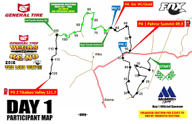 Race Map 2016 Bitd Las Vegas To Reno Index