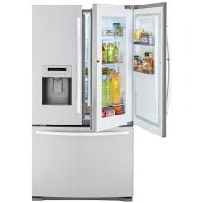 black friday french door refrigerator kenmore 70333 23 9 cu ft french door bottom freezer refrigerator