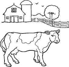 printable 51 farm animal coloring pages 3695 farm animal