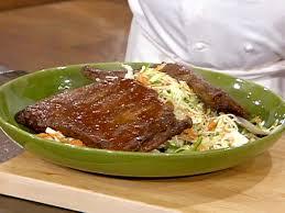 smoked pork ribs recipe food network u2013 food ideas recipes