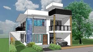 modern house with roof deck modern bedroom sets design ideas