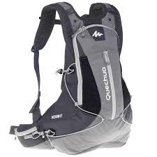 decathlon si e helium 17 l trail backpack grey decathlon