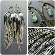 owlita earrings wanted to where s feather earrings were from