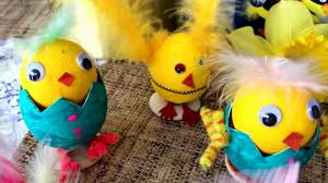 Easter Decorations Dubai by Easter Egg Decorations Diy Youtube