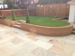 Indian Sandstone Patio by Fossil Mint Prices Paving