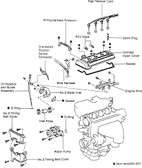 repair guides engine mechanical water pump autozone com