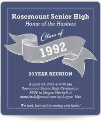 high school reunion banners class reunion invitation ideas happiness class