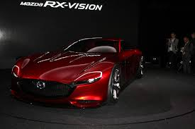 mazda maker mazda rx 9 to go on sale in 2020 latest report says