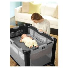 pack n play with changing table graco pack n play playard on the go target