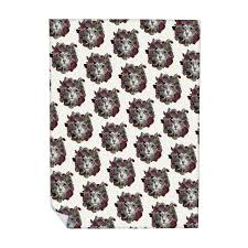cat wrapping paper flower cat pattern gift wrapping paper and
