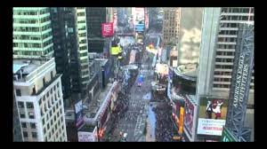 thanksgiving day parade time lapse